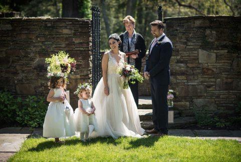 Happiest Hour Wedding 2016