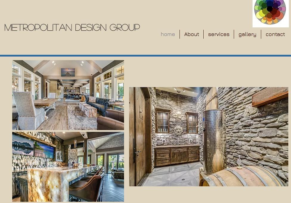 Metropolitan Design Group located in Bath, Ohio