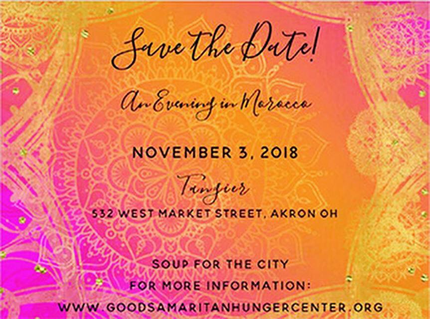 Soup for the City 2018 | Creative Transformations