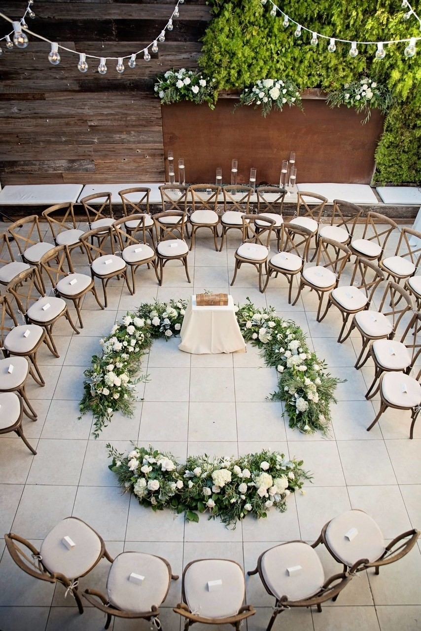 2019 Wedding Trends: Personalized Touches & Reducing Waste- Nicolette Moku Photography