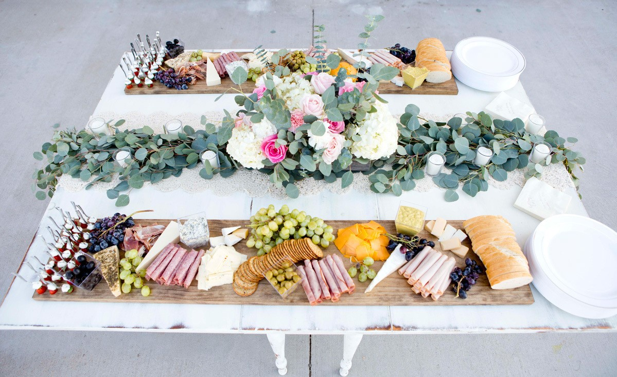 2019 Wedding Trends: Personalized Touches & Reducing Waste- Foodie City Network