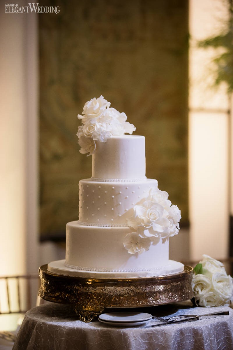 2019 Wedding Trends: Personalized Touches & Reducing Waste- I Do! Wedding Cakes