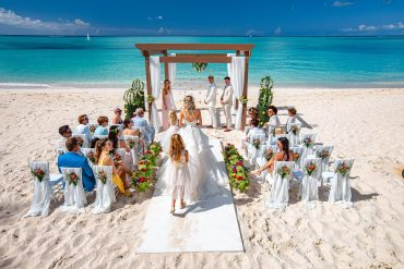 Micro Weddings: AKA Destination Weddings!